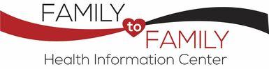 Family to Family Health Information Center Logo