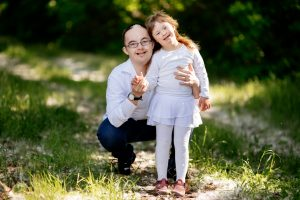 Sharing Down Syndrome in Pierce County: Parents Night In @ online