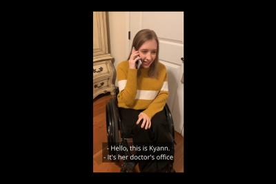 Youth Telehealth Video